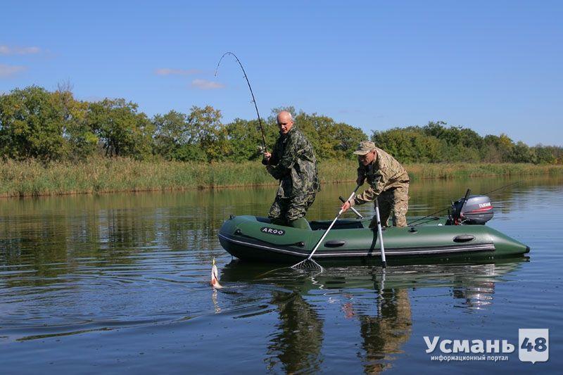 лодки для охоты в липецке