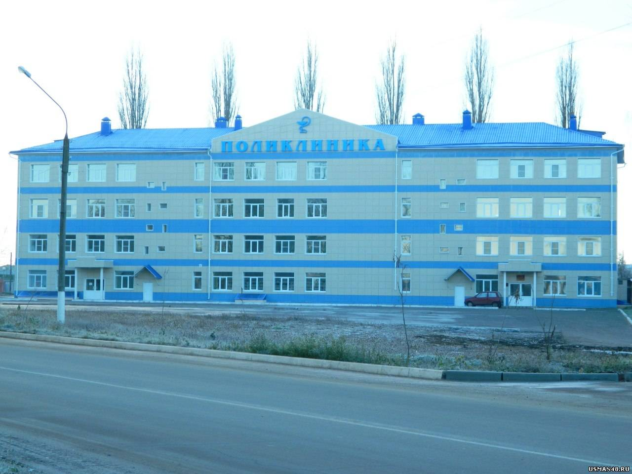 Москва гор поликлиники