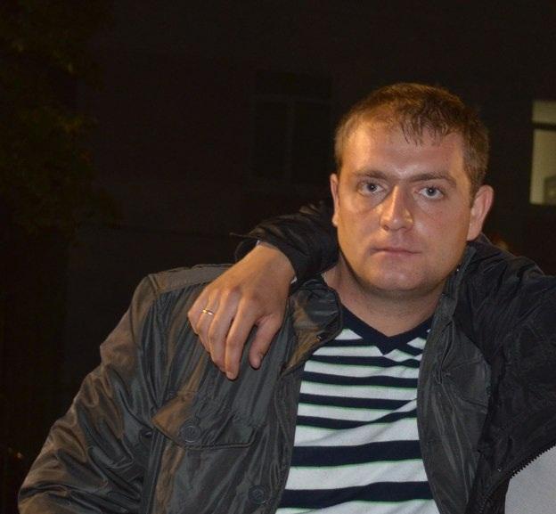 Станислав Кустов